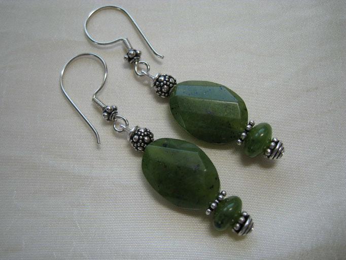 Jade, Silber