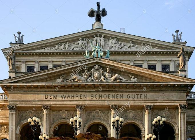 Johann Wolfgang Goethe - Das Schöne - Gute - Wahre