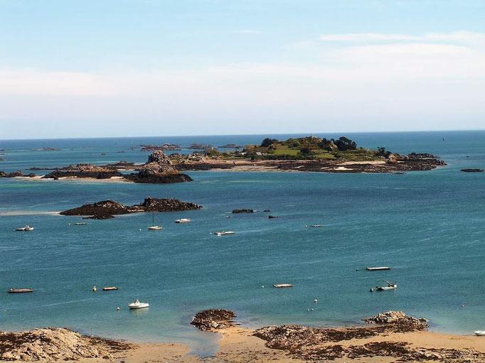 L'Ile Saint-Riom
