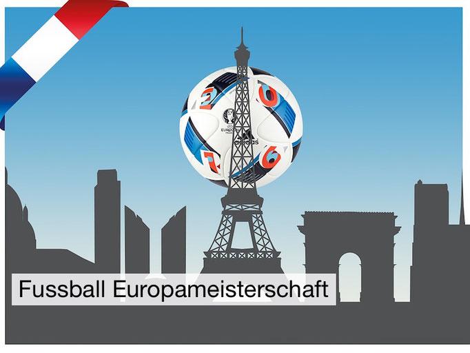 Fussball Europameisterschaft