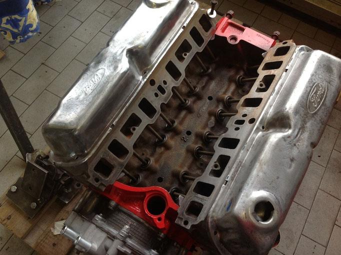 Ford V 8