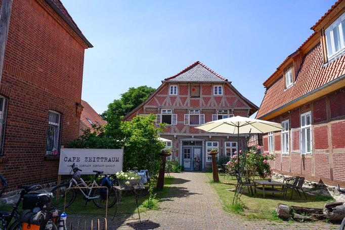 Cafe Zeitraum in Bleckede