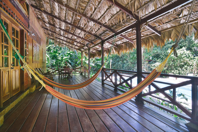 La Casa, La Kukula Lodge, Playa Chiquita- How To Plan The Perfect Road Trip In Costa Rica With Your Parents © Nussbaumer Photography @Mafambani @nussbaumerphoto