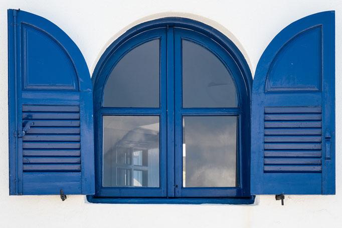 Fira, Santorin, Mai 2017