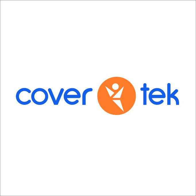 Cover-Tek Logo Design