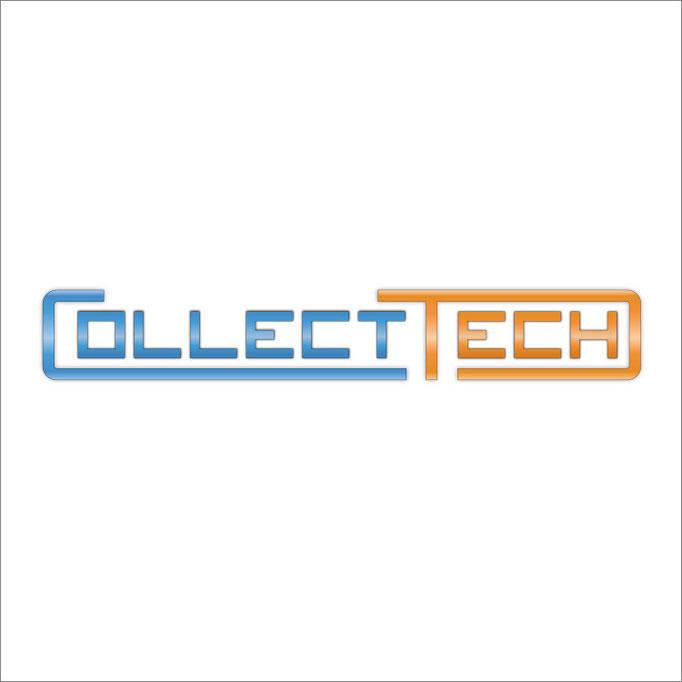CollectTech Logo Design
