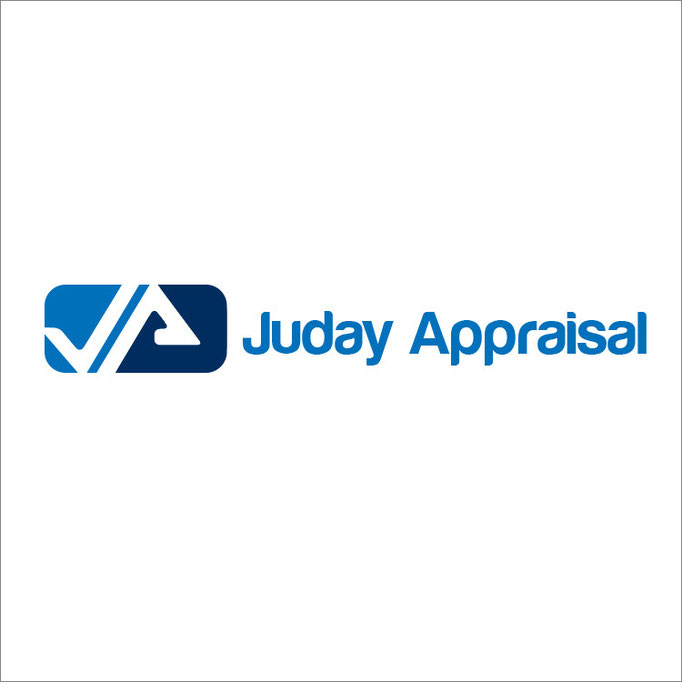Juday Appraisal Logo Design
