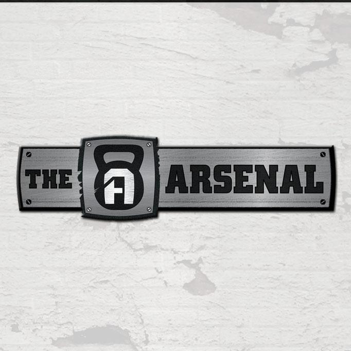 The Arsenal Logo Design