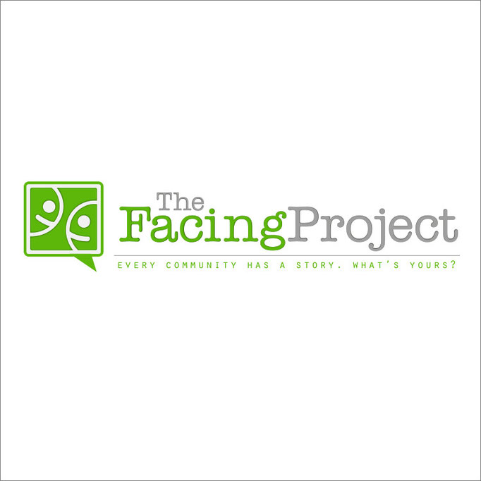 The Facing Project Logo Design
