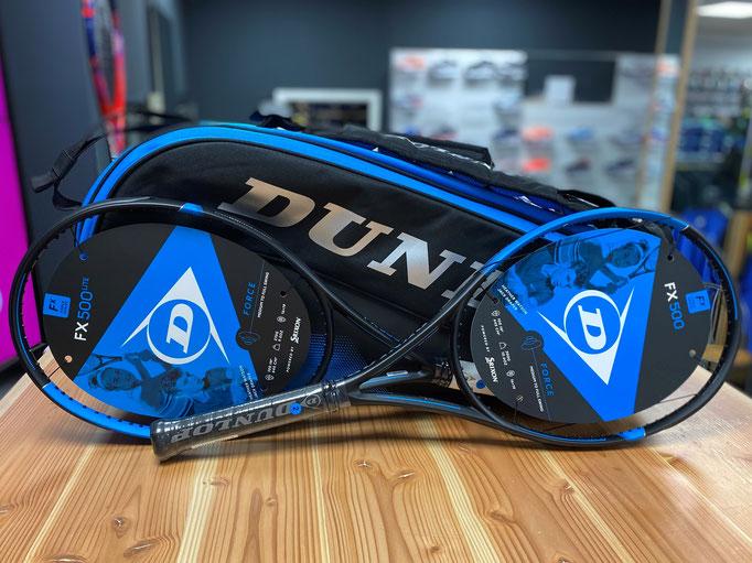 Dunlop FX 500