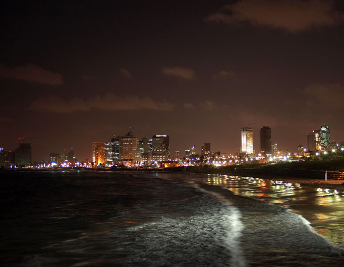 Night Tel-Aviv.10-2011