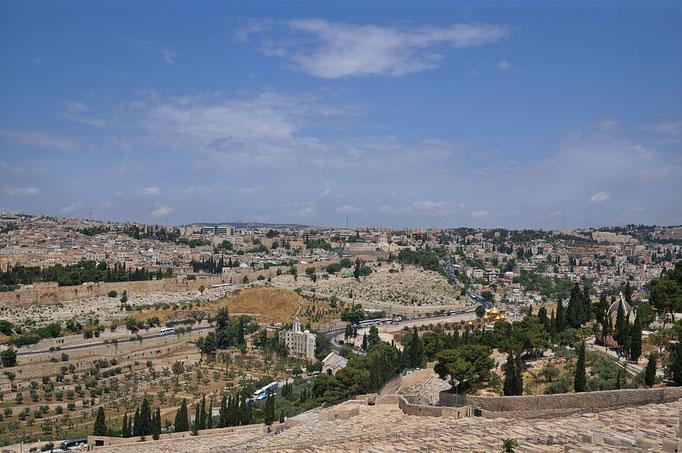 Jerusalem. 05-2013