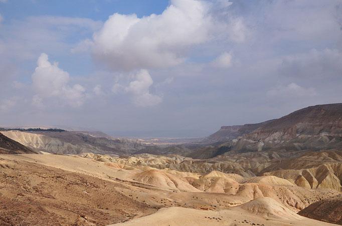 Ein Avdat. Israel 2014