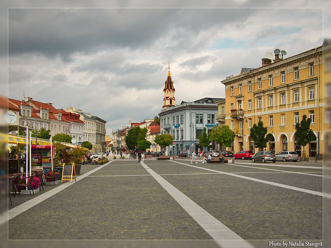 Vilnius. 07-2012.