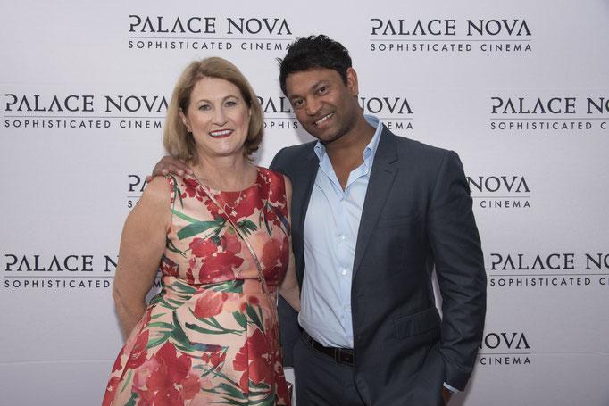 Lion Movie Adelaide Premiere