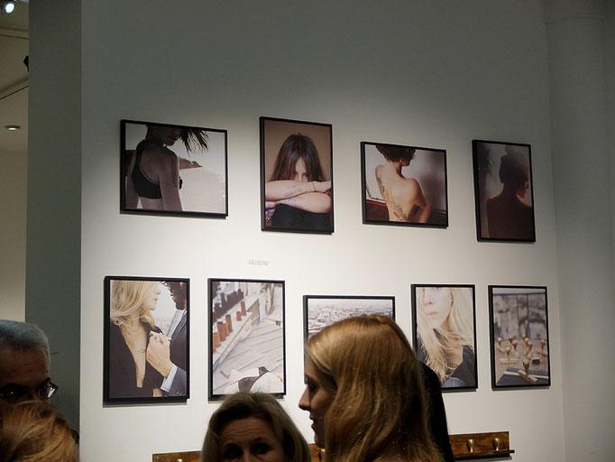 Galerie Laurent Marthaler Contempory Art / Montreux