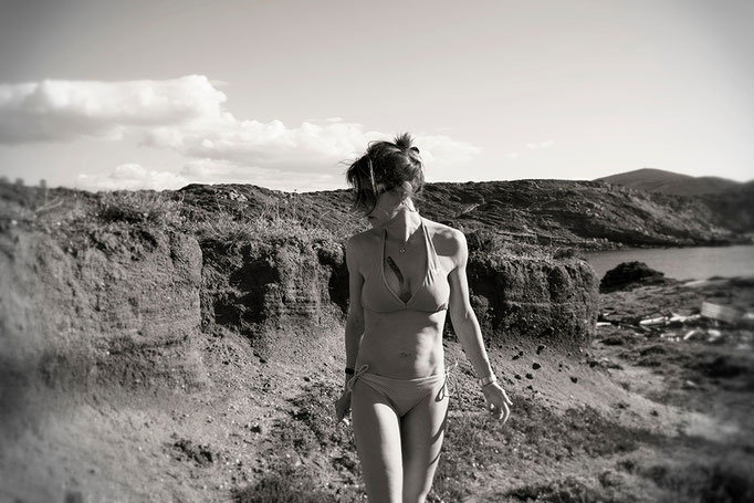 Photography © Nathalie Pallud - Project by Anthony Bannwart