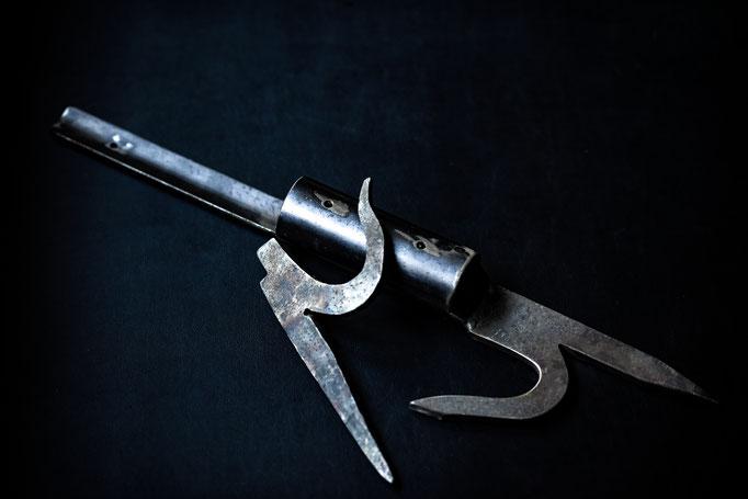 Maßanfertigung Sonderfertigung Prototyp Stahlteil Metallbau Stahlbau Kleinserie Einzelanfertigung Werkstück Teile Fertigung Schlosserei