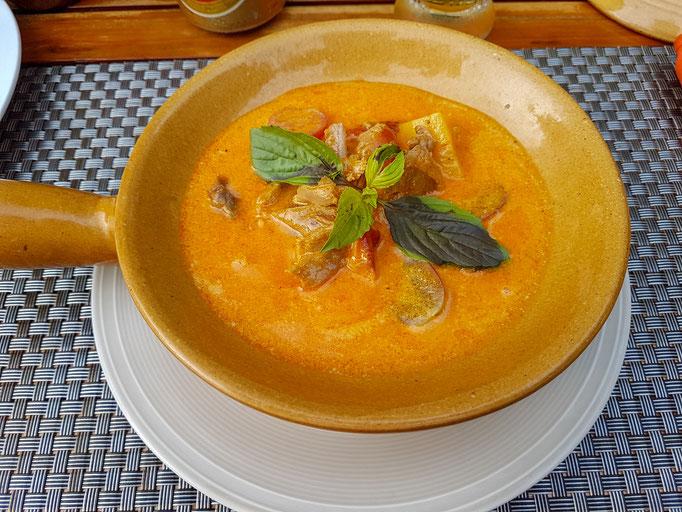 Enten-Curry