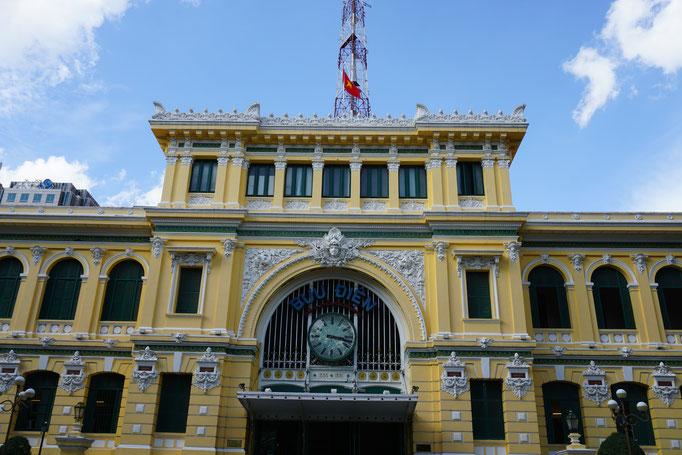 Haupt-Postamt