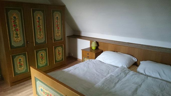 Schlafzimmer 2 - 1 Stock