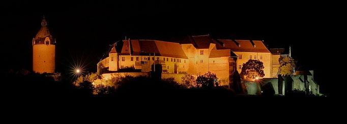Freyburg a. d. Unstrut, Schloß Neuenburg