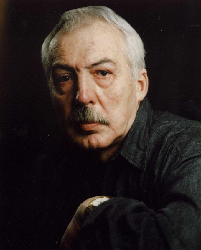 Андре́й Гео́ргиевич Би́тов — русский писатель