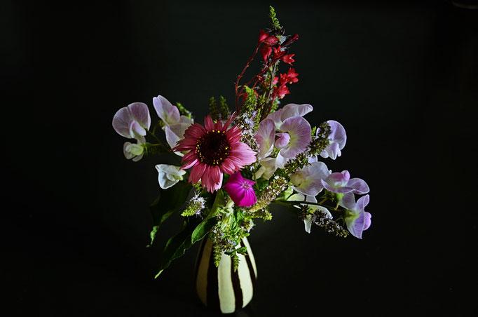 Ein Sträusschen im Gedenken an Thamiam - A bouquet in memory of Thamiam