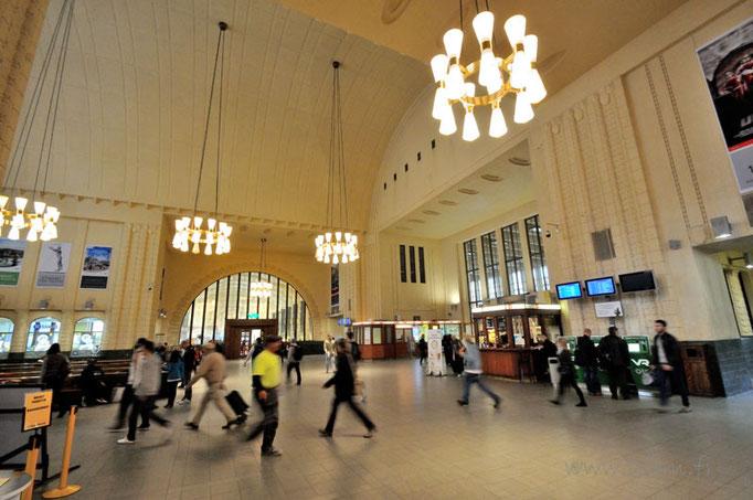 Helsinki (gare)