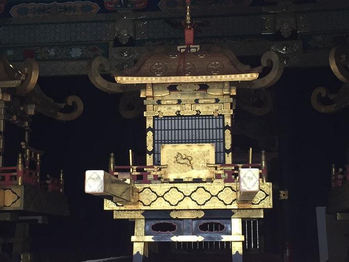 Ieyasu's