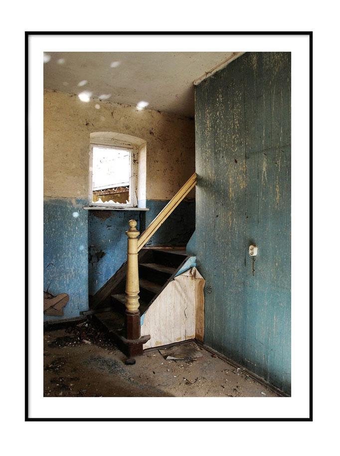 Treppenraum