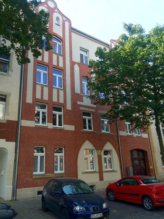 MFH Breitscheidstrasse 12