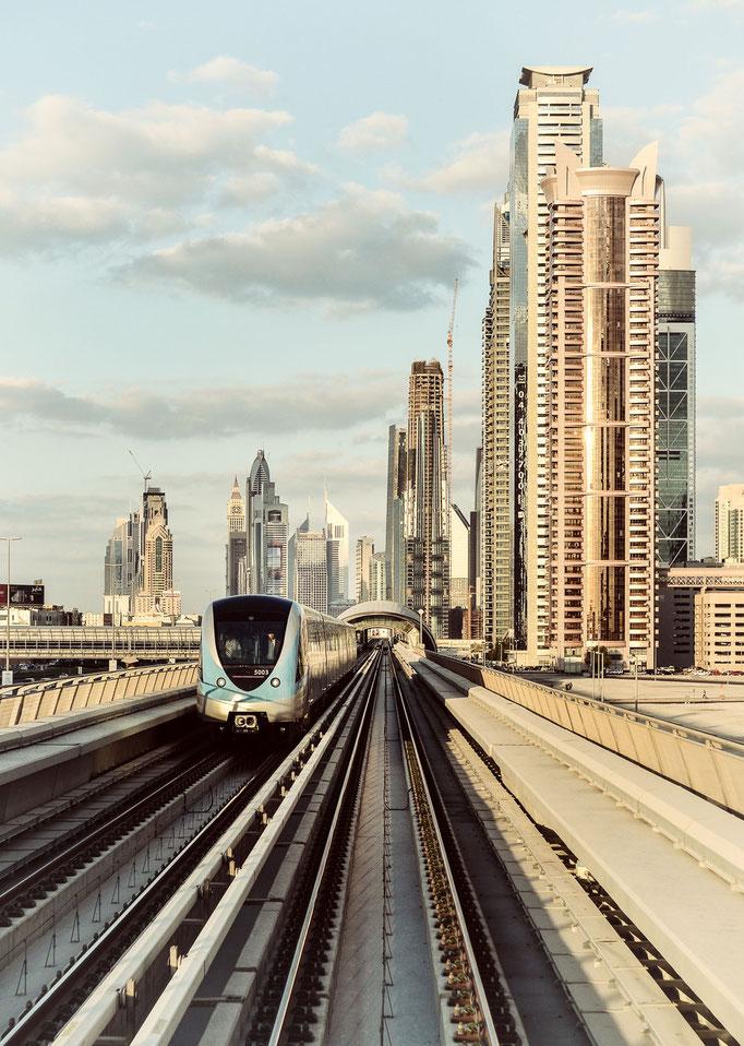 VAE - Dubai