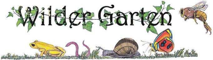 Banner for wildergarten.ch