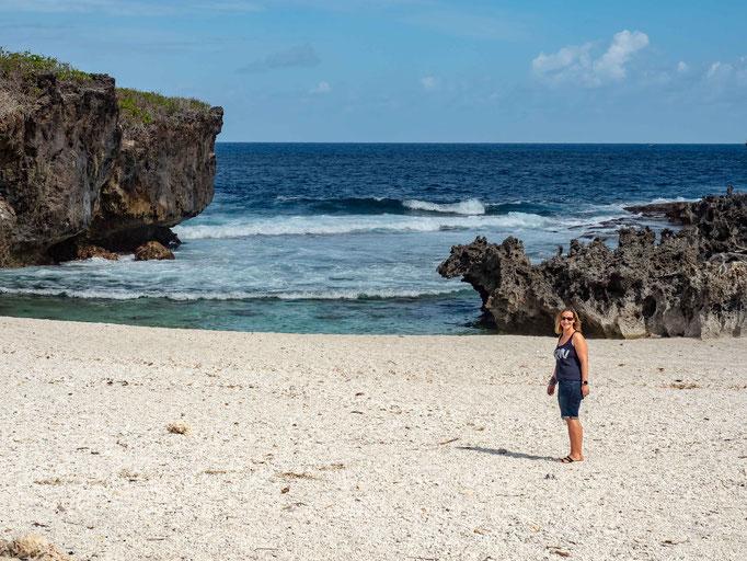 Lilly Beach Christmas Island