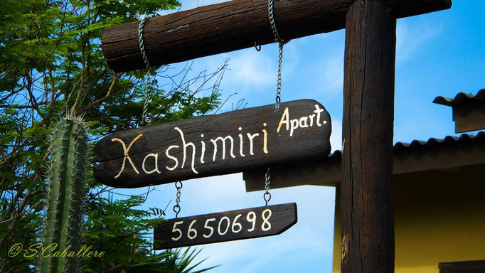 Kashimiri Appartments