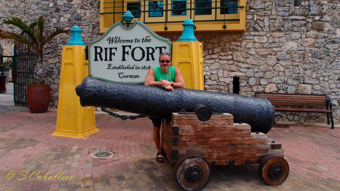 Rif Fort Curacao