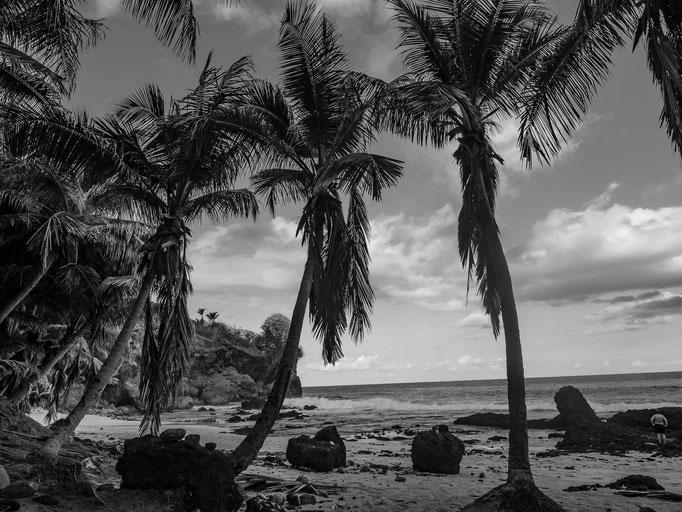 Christmas Island Dolly Beach