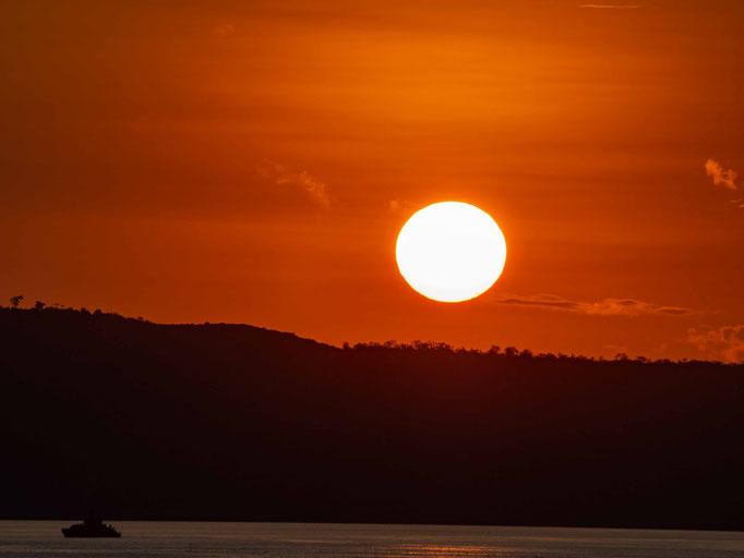 The Sunset Resort
