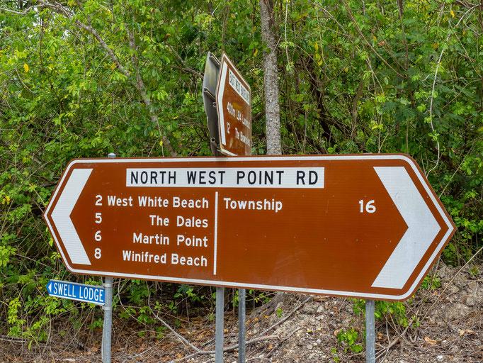 Christmas Island National
