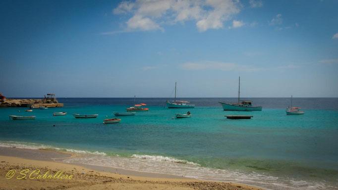 Playa Boca Sami