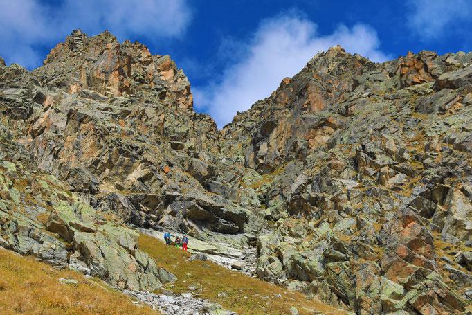 Berge im Licht: Ebike und Klettersteigtour auf die Saarbrücker Hütte und den Kleinlitzner - 18