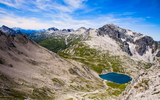 Mohnefluh  - Lech am Arlberg