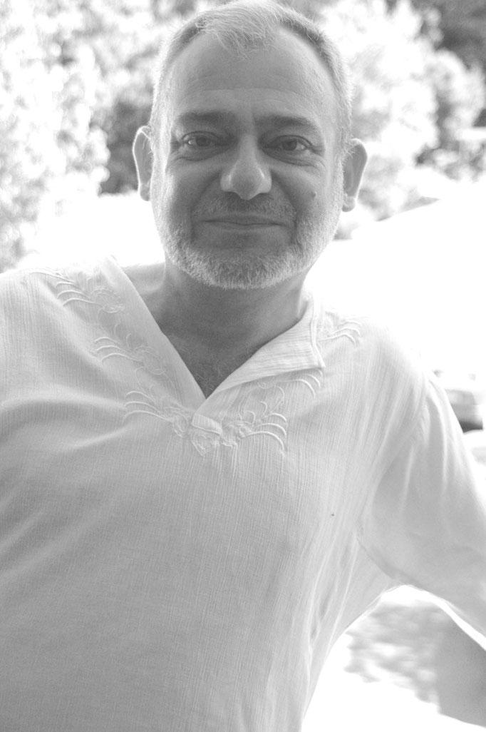 Michel DELFAUD