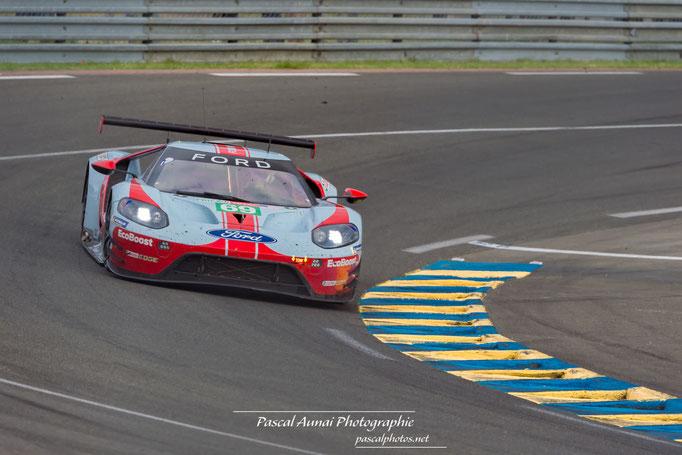 24 Heures du Mans ; 24 Hours Le Mans