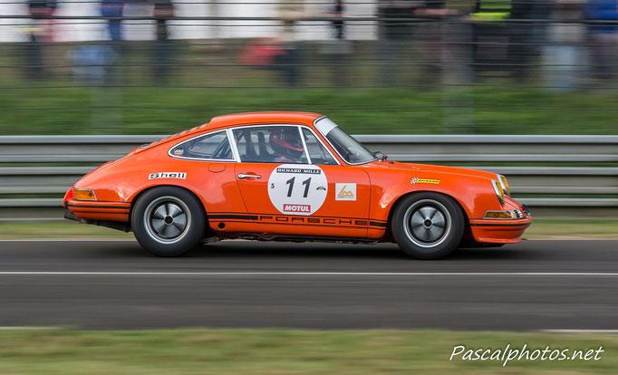 Porsche 911 Le Mans Classic