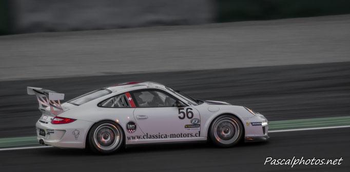 Porsche GT3-R