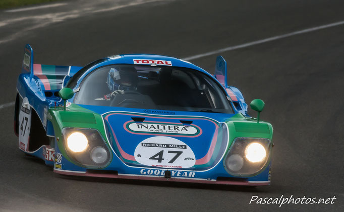 Rondeau Inaltera Le Mans Classic