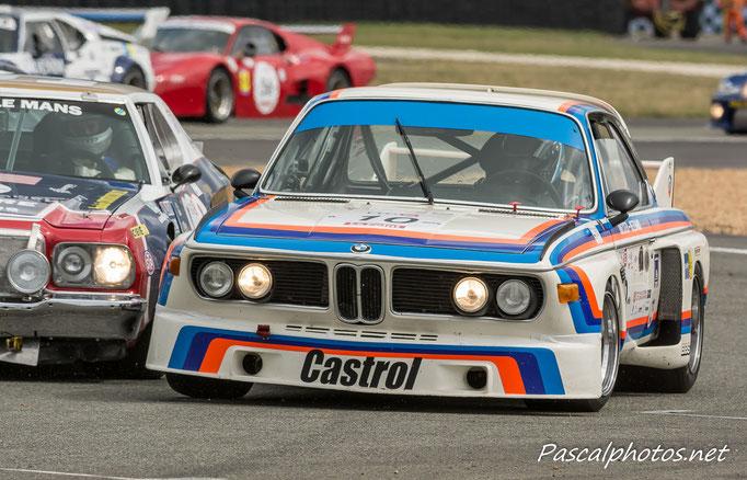BMW Le Mans Classic
