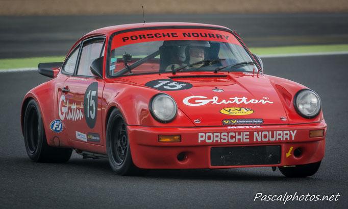 Porsche RS